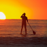 stand_up_paddle_board_hawaii_sunset
