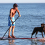 stand_up_paddle_board_oahu_with_pet